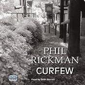 Curfew | [Phil Rickman]