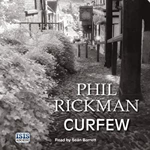 Curfew Audiobook