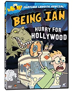 Being Ian: Hurry for Hollywood
