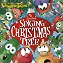 VEGGIE TALES THE INCREDIBLE SINGING CHRISTMAS TREE MP3 ALBUM DOWNLOAD SALE