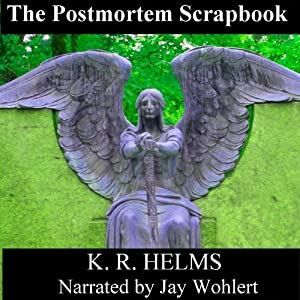The Postmortem Scrapbook Audiobook