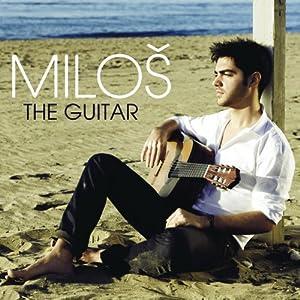 The Guitar by Deutsche Grammophon