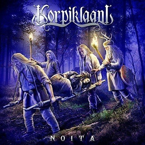 Korpiklaani - Noita - Zortam Music