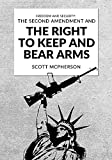 img - for Freedom and Security: The Second Amendment and The Right to Keep and Bear Arms book / textbook / text book