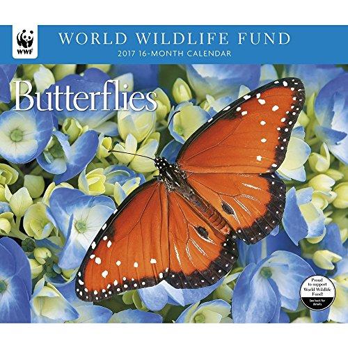 2017-world-wildlife-fund-butterflies-deluxe-wall-calendar