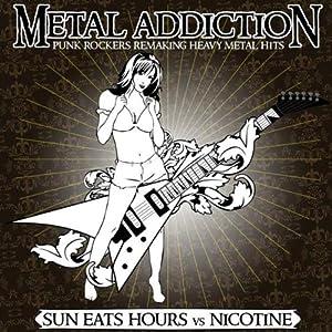 Metal Addiction