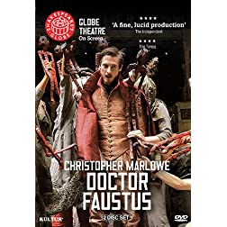 Doctor Faustus (Shakespeare's Globe Theatre)