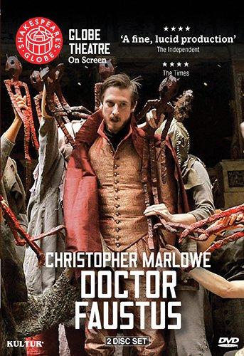Doctor Faustus starring Paul Hilton & Arthur Darvill