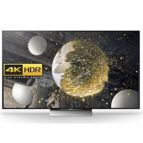 Sony KD-65XD9305 65 Zoll LCD TV mit HDR