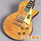 Gibson Custom Shop 2016 True Historic 1959 Les Paul Reissue Hand Picked Aged Natural (ギブソン) 中古