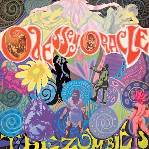 ODESSEY AND ORACLE(紙ジャケット仕様)