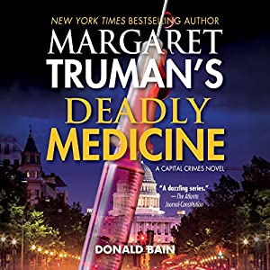 Deadly Medicine Audiobook