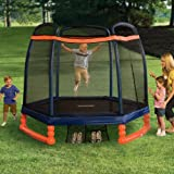 Little Tikes 7 ft. First Trampoline thumbnail