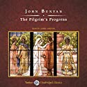 The Pilgrim's Progress (       UNABRIDGED) by John Bunyan Narrated by James Langton