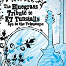 KT Tunstall, The Bluegrass Tribute to