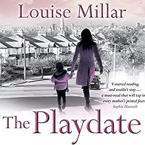The Playdate Audiobook