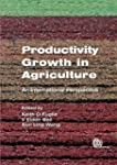 Productivity Growth in Agriculture: A...
