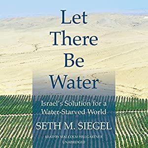 Let There Be Water Audiobook