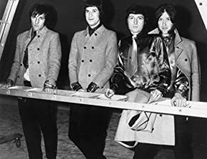 Image of The Kinks