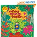 Walking Through the Jungle Book & CD (A Barefoot Singalong)