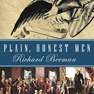 Plain, Honest Men Audiobook