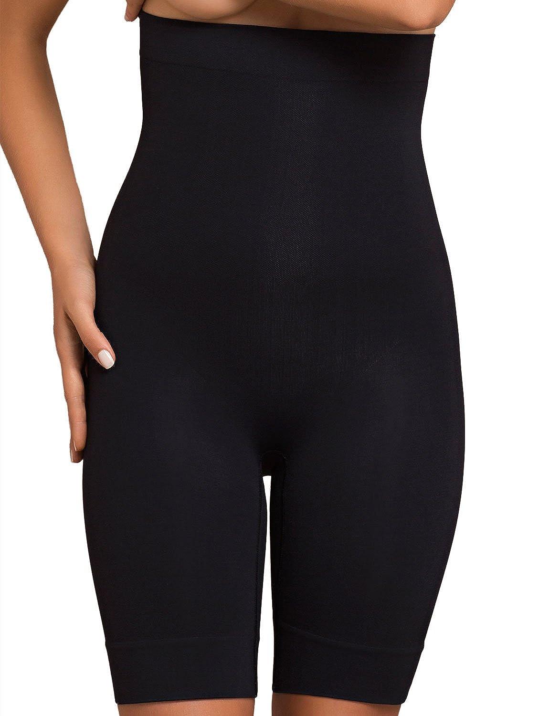 Plie 50069 Control Bermudas Figurformende Miedershorts Für Damen, Shapewear, Top Qualität günstig online kaufen