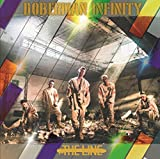 Tomorrow Never Dies♪DOBERMAN INFINITYのジャケット