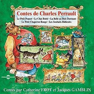Contes de Charles Perrault 1 | Livre audio