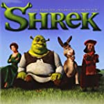 Shrek - Music from the Original Motio...