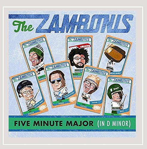 five-minute-major