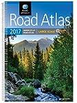 Rand McNally 2017 Road Atlas: Large S...