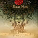 Desolation Rose by Flower Kings (2013-11-05)