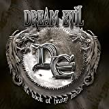 Dream Evil The Book of Heavy Metal [Ltd. Edition Digipak - Bonus DVD]