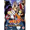 Naruto The Movie 2: Legend Of The Stone Of Gelel [DVD]