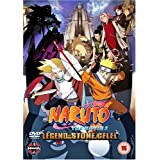 Naruto The Movie 2: Legend Of The Stone Of Gelel [DVD]by Naruto the Movie