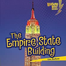 The Empire State Building Audiobook by Lisa Bullard Narrated by  Intuitive