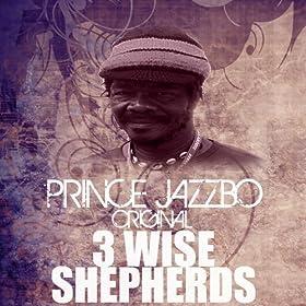 Prince Jazzbo - Prince Jazzbo V/S 'I' Roy