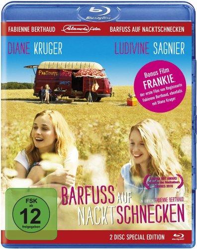 Barfuss auf Nacktschnecken [Blu-ray] [Special Edition]