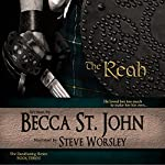 The Reah: The Handfasting Series, Book 3 | Becca St. John