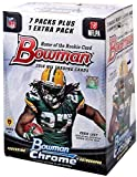 NFL Bowman 2014 Football Blaster Box