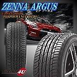 ZENNA ARGUS UHP 245/40R20 99W XL ゼナ アーガス