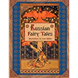 Russian Fairy Tales (Illustrated)di Alexander Afanasyev