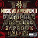 Music As A Weapon II (PA Version) [Explicit]