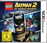 Lego Batman 2 - DC Super Heroes [Software Pyramide] - [Nintendo 3DS] bei amazon kaufen