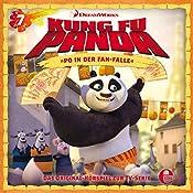 Po in der Fan-Falle (Kung Fu Panda 7) | Thomas Karallus