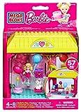 Mega Bloks Barbie Chelsea Birthday Fun