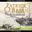 H.M.S. Surprise: Aubrey-Maturin Series, Book 3