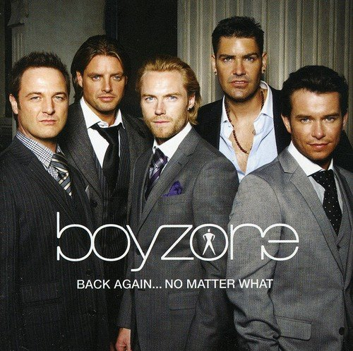 Boyzone - Back Again No Matter What - The Greatest Hits - Zortam Music