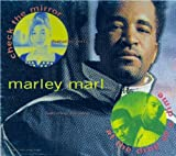 Marley Marl Check the Mirror / At the Drop of a Dime [VINYL]