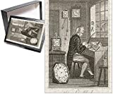 Photo Jigsaw Puzzle Of A Watchmaker At Work